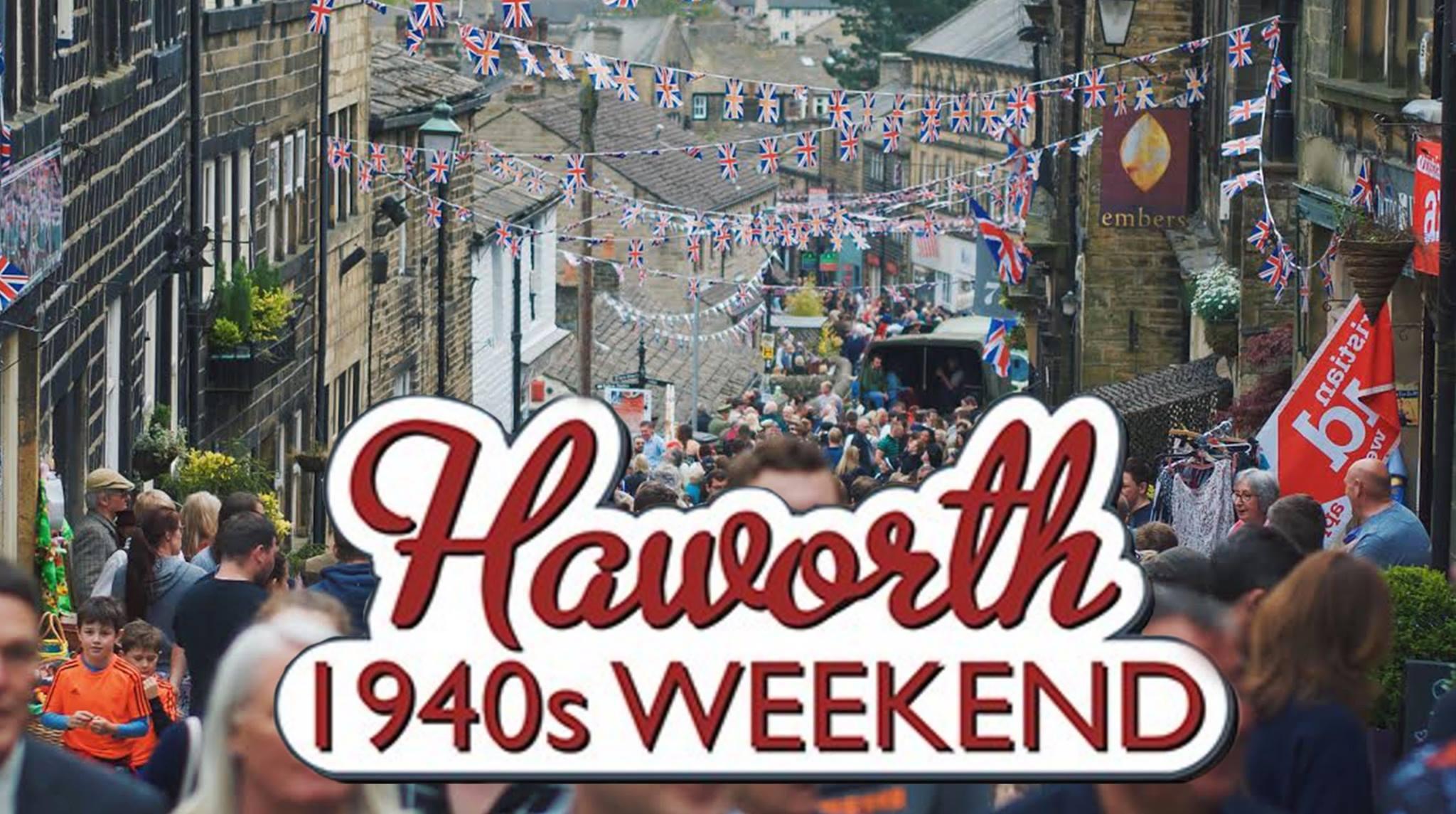 Haworth 1940's