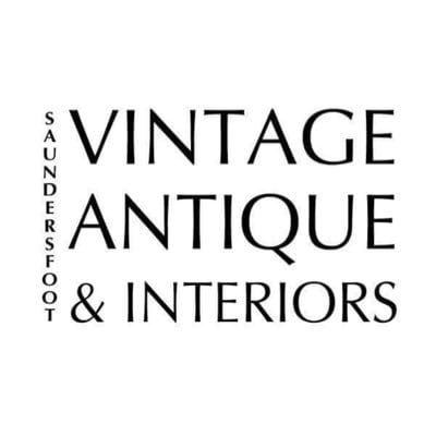 Saundersfoot Vintage, Antiques & Interiors